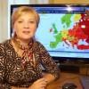Irina Bergsetová: Co se na nás hrne, aneb noční můra moderní Evropy